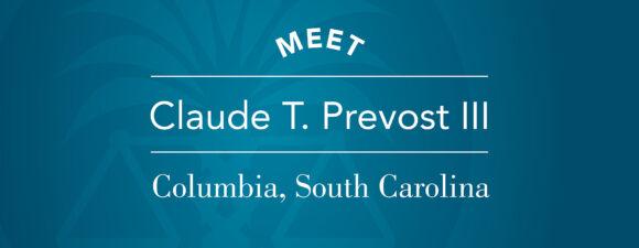 Claude T. Prevost