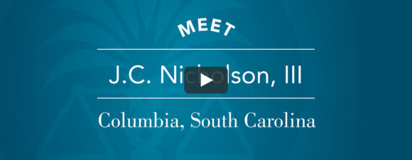 J.C. Nicholson, III