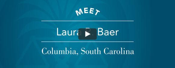 Laura R Baer