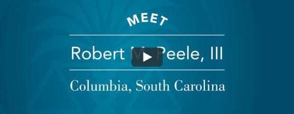 Robert M Peele III
