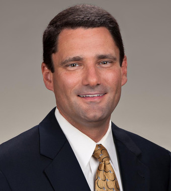 Brian A. Comer