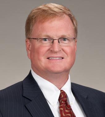 Joseph S. McCue