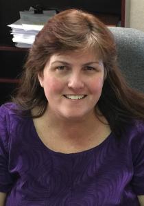 Monica McGee