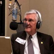 Magna Carta's Influence: Joel Collins Featured on Public Radio Podcast