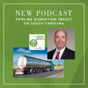 Pipeline Disruption Impact On South Carolina